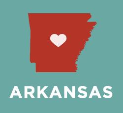ArkansasOutline