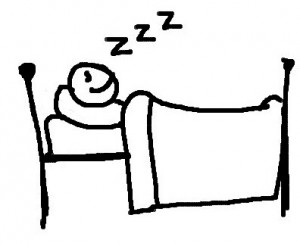 boy sleeping in bed (2)