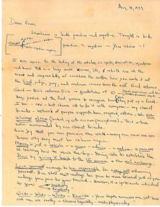 martiens letter